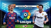 Soi kèo bóng đá: Barcelona đấu với Valencia (02h00, 15/9). Trực tiếp Bóng đá TV, SSPORT