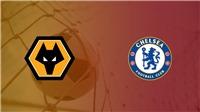 Soi kèo bóng đá: Wolves đấu với Chelsea (21h00 hôm nay). Trực tiếp K+, K+PM
