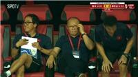 Báo Hàn ca ngợi HLV Park Hang Seo sau chiến thắng trước Guus Hiddink
