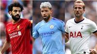 Lịch thi đấu và trực tiếp bóng đá Anh vòng 5: MU vs Leicester. Liverpool vs Newcastle