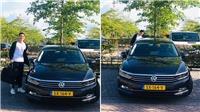 Chuyển nhượng hôm nay 18/9: Văn Hậu nhận xe sang ở Hà Lan. Sao Juve nhận trái đắng sau khi từ chối MU