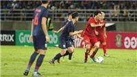 Đội tuyển Việt Nam sẽ tụt hạng trên BXH FIFA do hòa Thái Lan