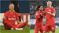 Trò cũ của Solskjaer vượt cả Messi và Ronaldo về thống kê ghi bàn đặc biệt này