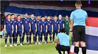 Thái Lan gọi Chanathip về đấu Việt Nam ở vòng loại World Cup 2022