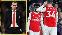 Cầu thủ Arsenal bất ngờ bênh vực Xhaka sau scandal ở trận hòa Crystal Palace