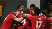 Norwich 1-3 MU: Hỏng liên tiếp 2 quả 11m, MU giành chiến thắng sân khách đầu tiên từ tháng Hai