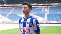 KẾT QUẢ BÓNG ĐÁ: Heerenveen 1-1 Groningen: Văn Hậu không được vào sân, Heerenveen chia điểm trên sân nhà