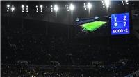 Kết quả cúp C1 hôm nay: Real suýt thua đội nhược tiểu, Bayern ghi 7 bàn vào lưới Tottenham