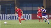 4.25 SC 0-0 Hà Nội FC (chung cuộc 2-2): Bỏ lỡ nhiều cơ hội, Hà Nội bị loại cay đắng