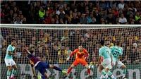 Bóng đá hôm nay 3/10: Barca thắng ngược Inter, Malaysia gặp bão chấn thương, CLB Văn Hậu có thống kê ấn tượng