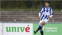 Văn Hậu vẫn chưa được ra mắt Heerenveen dù đá cúp, CĐV kêu gọi bỏ theo dõi CLB