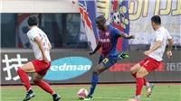 Yaya Toure gây sốt khi giúp đội bóng của Trung Quốc thăng hạng