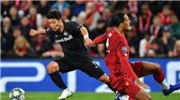 Sao Hàn Quốc từng đối mặt Việt Nam ghi bàn vào lưới Liverpool, lừa bóng qua cả Van Dijk