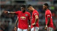 MU vs Liverpool: Vì sao MU sa sút hơn cả dưới thời Mourinho?