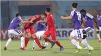 Ket qua bong da. 4.25 SC 0-0 Hà Nội. Kết quả chung kết liên khu vực AFC Cup
