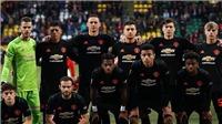 AZ Alkmaar 0-0 MU: Dùng đội hình B, MU chơi tệ trên sân khách, lập kỷ lục buồn ở Europa League