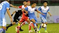VTV6 Trực tiếp bóng đá: U21 Hồng Lĩnh Hà TĩnhvsU21 Phố Hiến, Bán kết U21 Quốc gia