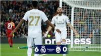 Bóng đá hôm nay 7/11: Real và Tottenham thắng lớn ở Cúp C1. Arsenal mất điểm phút chót