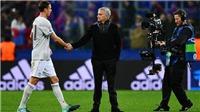 Tin bóng đá MU 22/11: Mourinho muốn 'cướp' Matic. MU có 3 phương án thay Erling Haaland