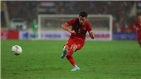 Tin bóng đá Việt Nam vs Thái Lan (15/11):' Messi Thái' muốn sửa sai ở Mỹ Đình, giá vé đội gấp 10 lần