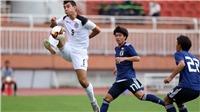 TRỰC TIẾP BÓNG ĐÁ: U19 Mông Cổ vs U19 Guam (16h hôm nay), U19 nam châu Á 2019