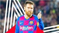 Barca chuẩn bị cho cuộc sống không có Messi như thế nào?
