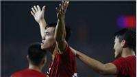 Tin bóng đá Việt Nam vs Thái Lan (17/11): Tiến Linh sẽ tiếp tục đá chính. Thái Lan đón viện binh