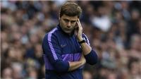 Tottenham bất ngờ sa thải Pochettino, Mourinho sắp lên thay
