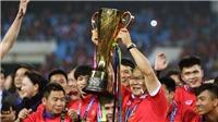 HLV xuất sắc nhất bóng đá Đông Nam Á 2019: Ông Park Hang Seo không có đối thủ