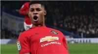 MU: Gặp bão chấn thương, nguy cơ mất 3 ngôi sao sáng nhất ở vòng 11 ngoại hạng Anh