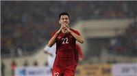Đội hình xuất phát của Việt Nam đấu Thái Lan: Ông Park giữ nguyên đội hình đá với UAE