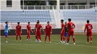 U22 Việt Nam thả lỏng sau chiến thắng trước U22 Brunei