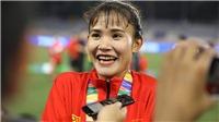 Chương Thị Kiều: Xứng danh 'Quế Ngọc Hải của nữ Việt Nam'