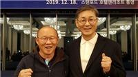 Người bạn 40 năm tại Hàn Quốc bật mí về triết lý bóng đá của HLV Park Hang Seo