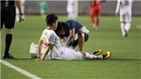 Quang Hải đã đá 60 trận trong năm 2019