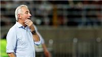 UAE sa thải HLV Bert van Marwijk