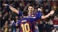 Trực tiếp bóng đá hôm nay: Real Sociedad vs Barcelona (22h00). Trực tiếp BĐTV