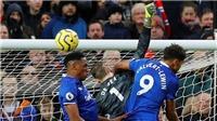 MU: De Gea bị chỉ trích trong tình huống dẫn đến bàn thua trước Everton