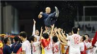 Bóng đá hôm nay 19/12: HLV Park tiết lộ bí quyết chiến thắng. MU gặp Man City ở Bán kết Cúp Liên đoàn