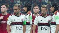 Robertson thay Mane 'báo thù' cầu thủ Flamengo ở Chung kết FIFA Club World Cup