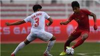 Báo Indonesia e ngại Đức Chinh, chỉ ra điểm yếu của đội nhà trước khi tái ngộ U22 Việt Nam