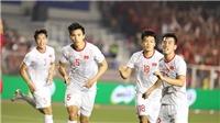 U22 Việt Nam 3-0 U22 Indonesia: Văn Hậu lập cú đúp, Việt Nam giành chiếc HCV lịch sử