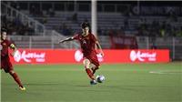 Lịch thi đấu Seagame 30 2019. Lịch bóng đá U22 Việt Nam. Bảng xếp hạng Seagame