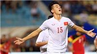 Đội hình xuất phát của Việt Nam đấu UAE: Tiến Linh và Tuấn Anh đá chính, Công Phượng dự bị