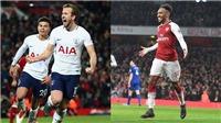 Xem TRỰC TIẾP Arsenal vs Tottenham (19h30, 02/03) ở đâu?