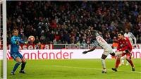 VIDEO Bayern Munich 1-3 Liverpool (tổng 1-3): Mane và Van Dijk toả sáng, Bundesliga sạch bóng