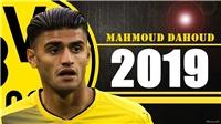 MU: Sao trẻ của Dortmund này sẽ là lời giải cho bài toán tiền vệ của Solskjaer
