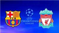Barca 3-0 Liverpool: Suarez và Messi tỏa sáng, Liverpool ôm hận ở Camp Nou