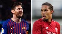 VIDEO: Trực tiếp và soi kèo Barcelona vs Liverpool (02h00, 2/5), Cúp C1 bán kết lượt đi
