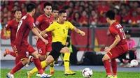 TRỰC TIẾP BÓNG ĐÁ: Việt Nam đấu với Malaysia (20h00, 10/10). VTC1, VTC3, VTV5, VTV6 trực tiếp